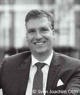 Dr. Sven-Joachim Otto
