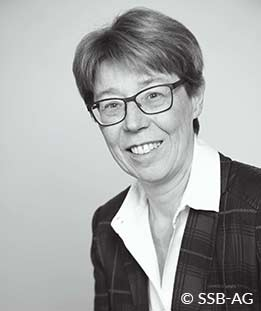 Dr. Sabine Groner Weber